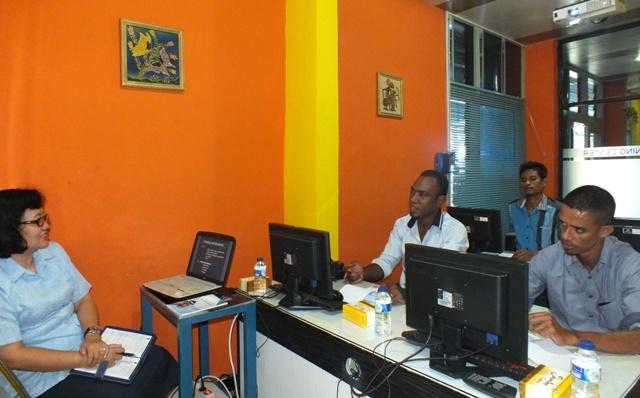 Pelatihan Logistik dan Perencanaan Barang & Jasa