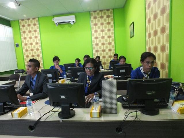 Pelatihan tentang Akuntansi dan manajemen keuangan