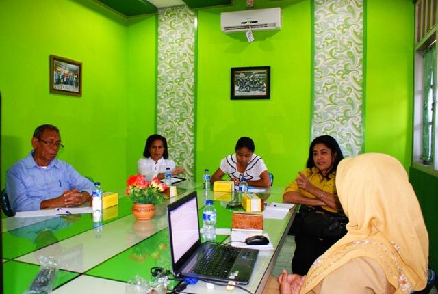 Pelatihan Sekretaris dan Manajemen Organisasi