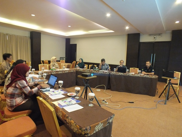 Pelatihan Pengembangan Media Pembelajaran Interktif - UNDIP 01