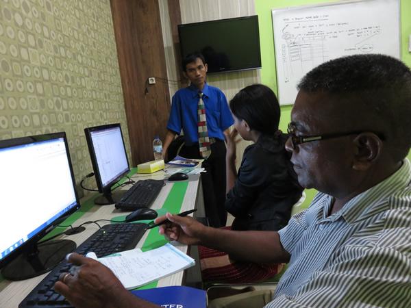Training Administrasi Perkantoran dan Manajemen Bendahara