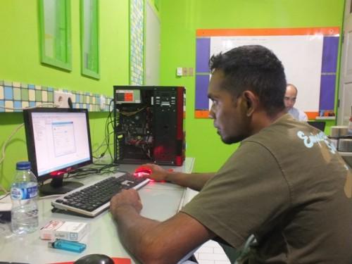training windows Server 2012