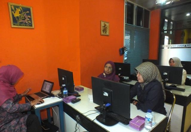 RSUD Balikpapan Pelatihan Manajemen Administrasi Perkantoran