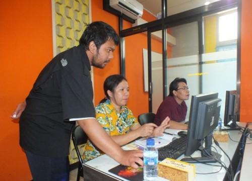 pelatihan GIS dan GPS