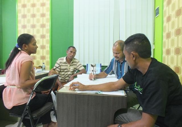 facilitation skill training