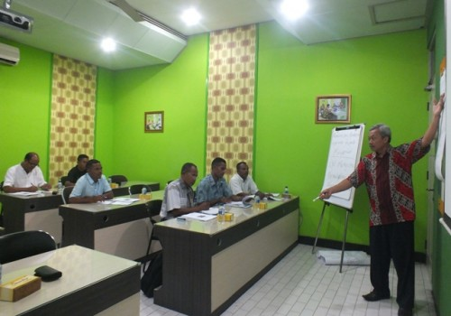facilitation skill training