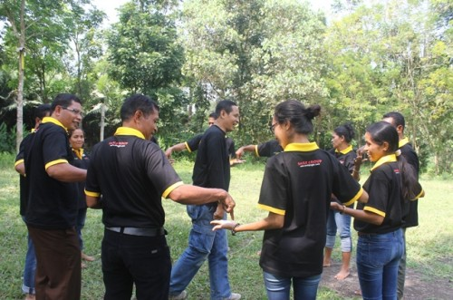 outbound activities