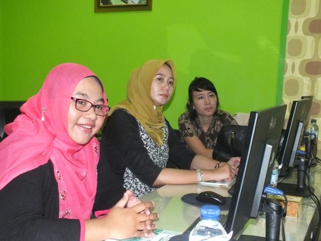 Pelatihan akuntansi berbasis akrual