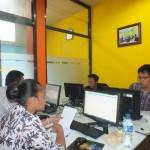Pelatihan Mikrotik di Yogyakarta