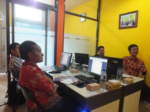 Yogyakarta Mikrotik Training
