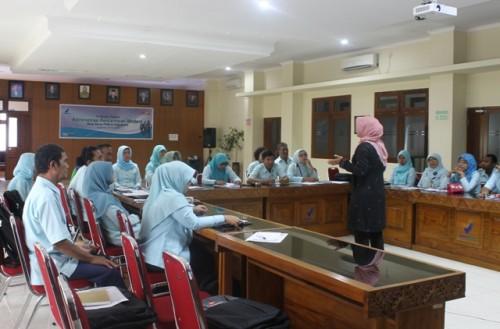 in-house training pelayanan prima BBPOM DIY