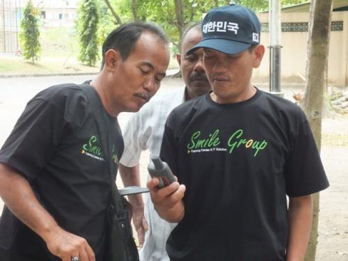 Praktik GPS