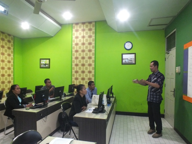 Pelatihan Akuntansi Keuangan Bendahara