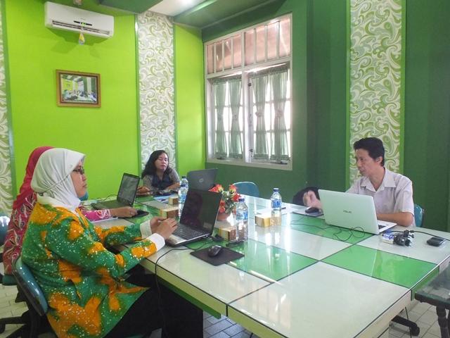 E-DMS Yogyakarta