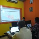 WebGIS Training