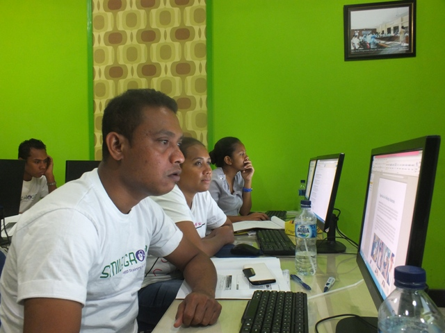 pelatihan Modern Office Administration