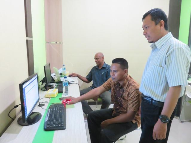 Pelatihan Administrator web dan desain web