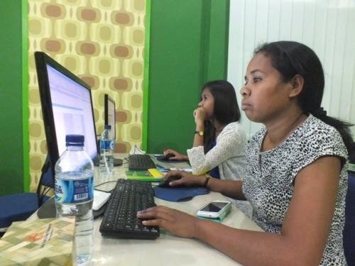 Pelatihan Finance Accounting