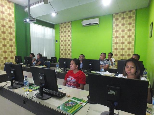 Pelatihan Finance Accounting Treasure