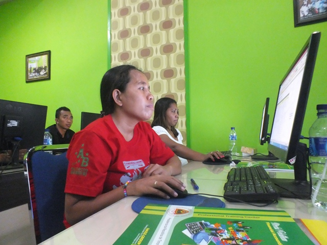 Pelatihan Finance Accounting
