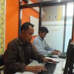 Administrasi jaringan