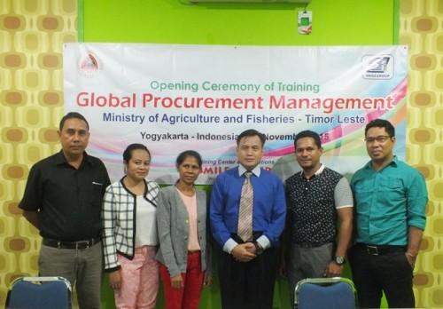 Global Procurement