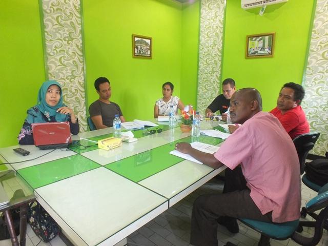 Pelatihan Advance HRM