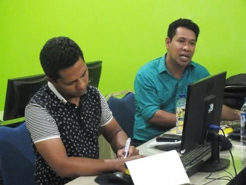 Pelatihan Global Procurement