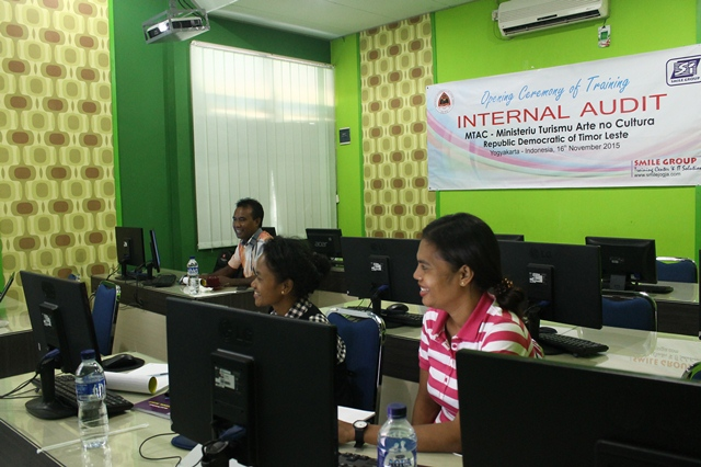 Pelatihan Internal Aidit
