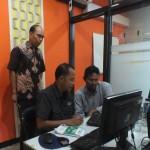 Pelatihan administrator jaringan linux