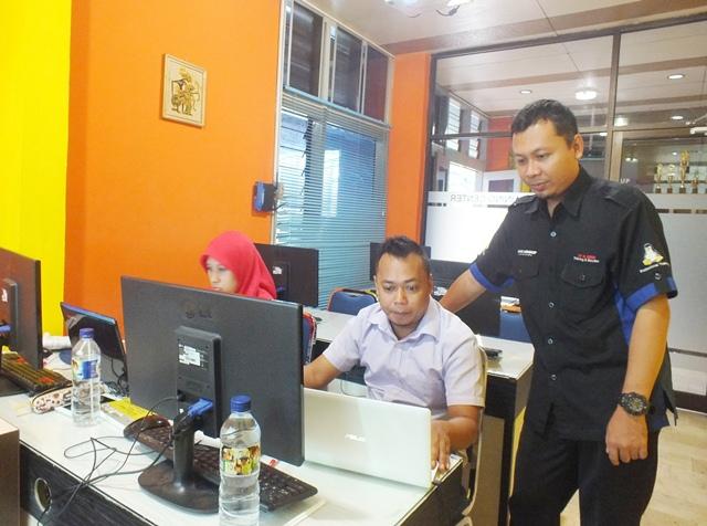 Pelatihan PHP dan My SQL Yogyakarta