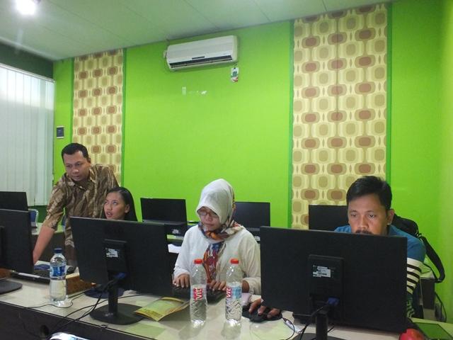 administrator web