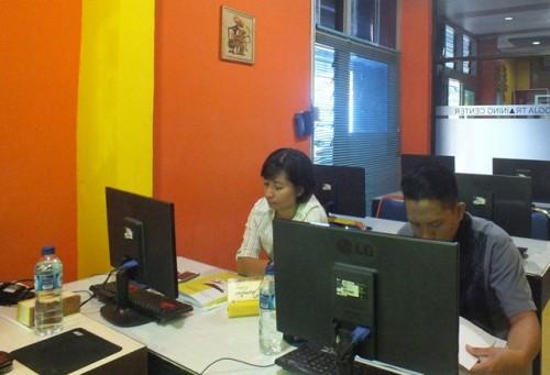 Pelatihan SAP Akuntansi