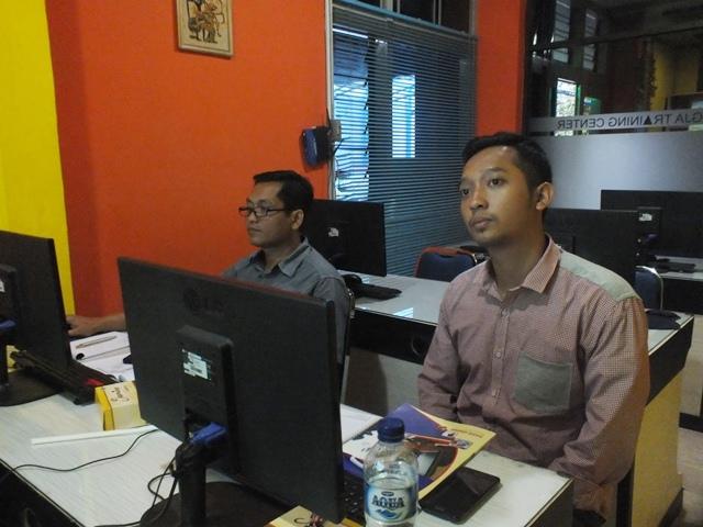 Pelatihan SAP Jogjakarta