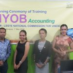 MYOB Accounting Training