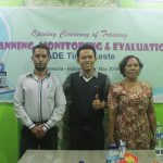 MONEV Training Yogyakarta