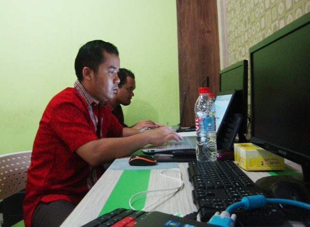 Pelatihan Android Developer