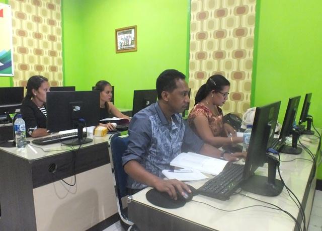 Pelatihan MYOB Accounting