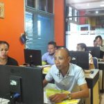 Customer Service Skills & Administration Training