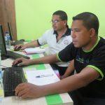Pelatihan Pengolahan Data Statistik