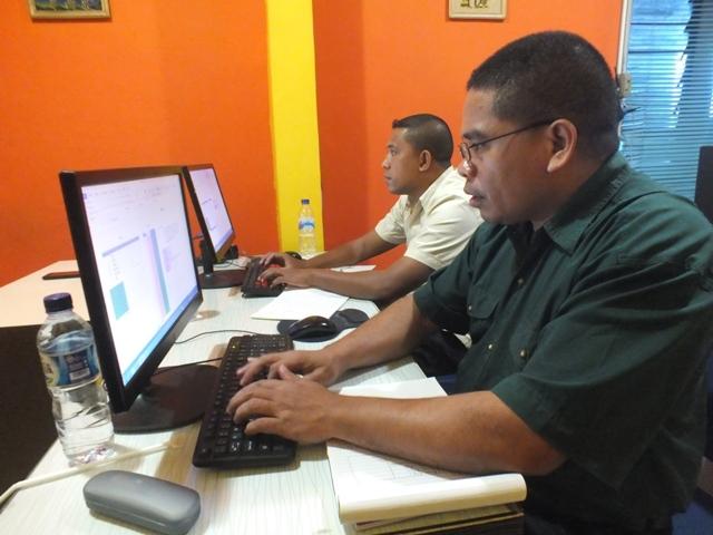 Pengolahan Data Statistik Dengan SPSS