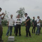 pelatihan drone profesional