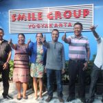 Smile Group Training Center