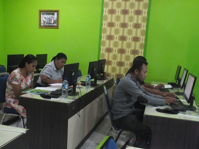 Treasury Management Training