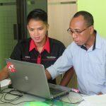 Pelatihan editing video