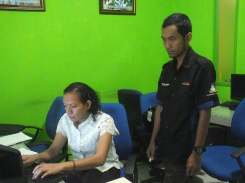 Finance & Budgeting Training