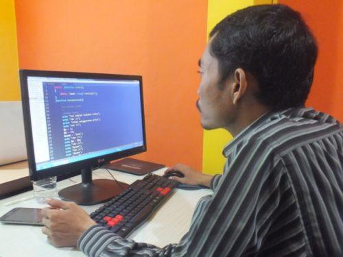 Pelatihan framework CodeIgniter