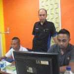 Pelatihan Jaringan Windows server