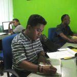 Pelatihan Keuangan