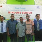 Pelatihan Windows Server